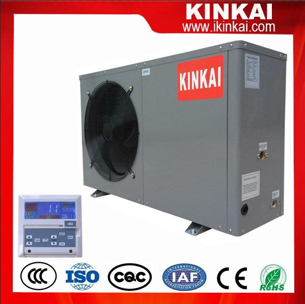 บริการoemราคาถูกปั๊มความร้อนเครื่องทำน้ำอุ่นที่มีราคาทางเศรษฐกิจความจุถึง7kw/h