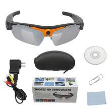HD720P video CE camera sunglasses camera remote control camera JVE-HD02