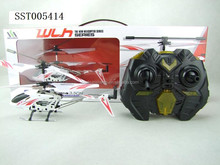 3.5 RC PLANE,Radio Control Airplane , 2015 new black spirit R/C 3.5 channel plane infrared helicopter