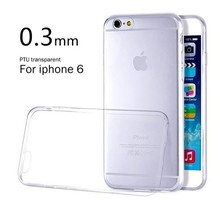2015 Wholesales cell phone display TPU crystal case for iphone ,0.3mm Ultra Thin Soft Matte TPU Crystal Case for Apple iPhone 5