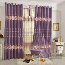 Latest Luxury turkish window curtain designs 2015