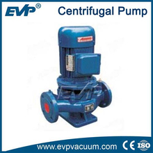 Physical and chemical properties vertical pipeline centrifugal pump In China