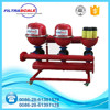 Filtrascale new technology automatic underground water filter system
