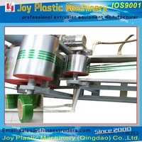 PP PET strap production line/packing strap machine