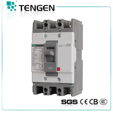 ABN series mccb AC600v 1200a DC250v hot sales automatic moulded case circuit breaker mccb