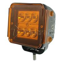 18W energy saving LED light bar for ATV UTV moto auto headlight TC-7869A