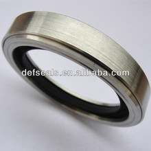Shaft seals stainless steel seal
