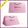Dongguan direct Manufacturer design big size paper & Shopping paper bag