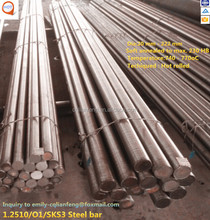 1.2510 special steel profile,forged 1.2510 K460 o1 round,forged 1.2510 round bar