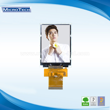 Specialized Funny 2.8 inch 240x320 pixel