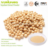 2015 New Batch Free Samples Factory Supply Good Water Solube Soybean Extract/soya lecithin/Soy Isoflavones Powder