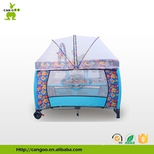 safety folding EN approved Convenient Simple Design baby play Yard
