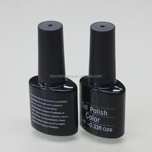 New arrival nail gel,high-glossy nail gel polish and long-lasting uv nail gel