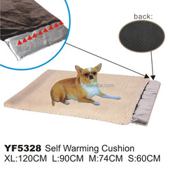Self Warming Cushion US Shipping Only