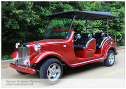 Hot selling used classic car