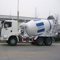Mini concrete truck dimensions mixer price