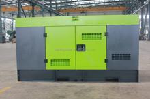 Manufacturer famous US engine diesel generator prime power 100kva