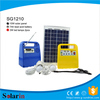 home use small solar system for home include pv panel