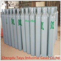 High Quality and High Purity Balloon Helium Gas