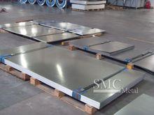 average galvanization thickness of 3 mm thickness sheet