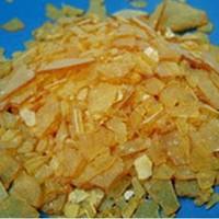 Phenol-formaldehyde resin for photoresist
