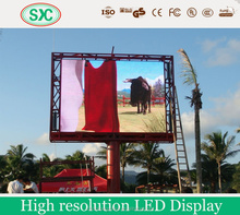 China display led notice board outdoor rental led purchase