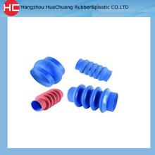 Supply silicone automotive rubber bellows seal