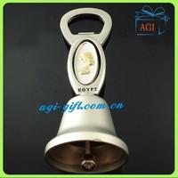 Exquisite gift metal bell