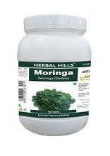 Herbal Medicine Moringa