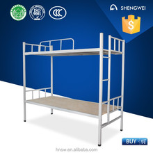 domitory use pull out bunk bed with good price