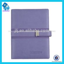 Vintage notebook fabrico, estilo elegante, organizador, planejador, memopad, material escolar