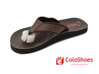 New Design High Quality Rainbow Sandals