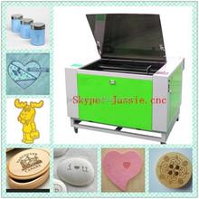 Discount price JW mini laser engraving machine 6040/engraving machine laser