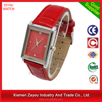 R0169 (*^__^*) FREE sample vogue watch!!! suitable for promotional gift vogue watch!