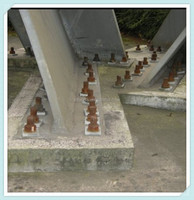 reinforcement steel and rebar grout, anchoring agent