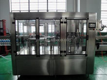 Aseptic Cold Filling Machine for Juice /Milk /Tea /Other Beverage Drinks filling machine