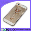 Fashion Crystal DIY Design Diamond Bling Phone Case For Iphone
