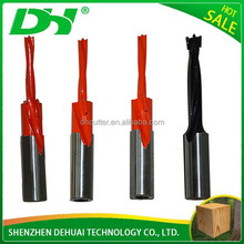 Chinese Supplier Different Sizes Low Price Tungsten Carbide Tipped Wood Drill Bit Set