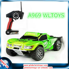 WL juguetes gw-ta969 escala 1:18 total proporcional 50 k/h juguete de coche 4wd rc monstruo camión para venta rtr