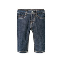 DB1905-B dave bella 2015 spring baby pants children long pants trousers baby jeans