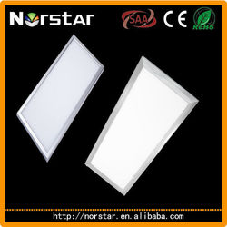 old factory 3 years warranty high quality aluminium panel light frame