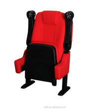 Leisure Style Theater Chair In Different Color