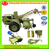 Wholesale price best agriculture tractor / farming tractor with tilling machine for sale