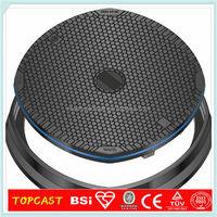BEST Composite EN124 JRC Etisalat Telecom Manhole/smc manhole cover hot in sales