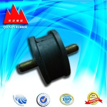 Silent block rubber metal parts anti-vibration mounts