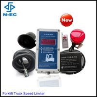 Forklift reverse alarm, Forklift speed limit alarm, laser security alarm system, construction security alarm systems
