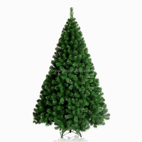 New Outdoor Artificial christmas tree