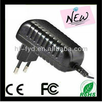 FY1202500 ac dc adapter 110 - 240v to 12v 2.5a