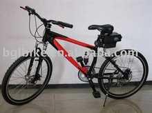 26'' electric city bike custom chopper