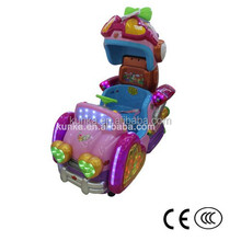 outdoor arcade game machine motorcycle CE